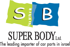 Super Body - The leading importer of car parts in israel